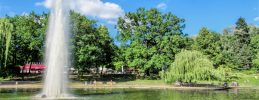 Die schönsten Grünflächen in Berlin