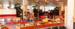 Ingeborg-Drewitz-Bibliothek