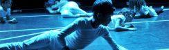 Tanz in Dis_Tanz: Das TanzZeit Padlet als digitales Pendant zum Tanzunterricht