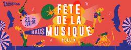 Die Fête de la Musique im Jubiläumsjahr