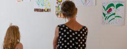 Kids Only – Deine Kunst im Martin Gropius Bau Berlin