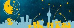 FAMILIENNACHT - 10 Jahre Räume und Ideen für Familien am 26. September 2020 | Motto: Die Nacht gehört uns
