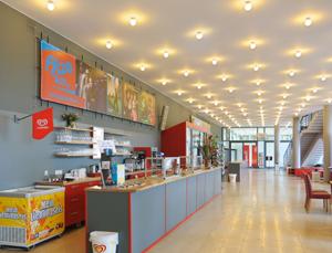 Atze Theater Berlin