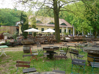 Ausflug nach Potsdam zur Braumanufaktur