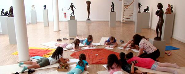 kolbe museum berlin