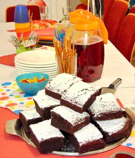 Kindercafe Berlin Cafe Ballon Kindergeburtstag