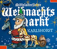 Weihnachtsmarkt Karlshorst.Mittelalterlicher Weihnachtsmarkt Berlin Karlshorst Ytti