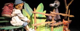 Puppentheater Berlin Artikelbild