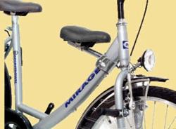 Fahrradladenfahrradshop Berlin Stadtrad Fahrradsitze Im Test Ytti