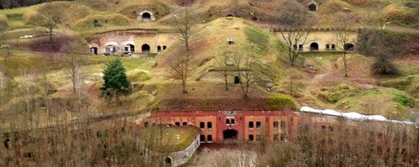 Schatzsuche-Kindergeburtstag-Fort-Hahneberg-Horst Stiller