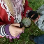 Schatzsuche & Schnitzeljagd für den Kindergeburtstag mit Aufgaben