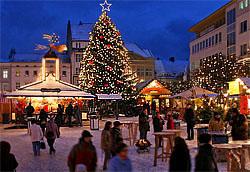 Weihnachtsmarkt Karlshorst.Die Schönsten Weihnachtsmärkte 2016 In Berlin Für Kinder Ytti