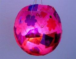 st martin laterne luftballon 7 ytti. Black Bedroom Furniture Sets. Home Design Ideas