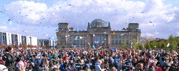 Veranstaltungen Für Kinder In Berlin