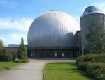 Zeiss Planetarium Berlin - Kinderprogramm am Wochenende