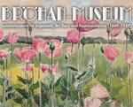 Familiensonntag im BRÖHAN-MUSEUM: Entdeckungsreisen in die Welt des Jugendstils