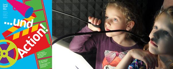 Filmmuseum Berlin Kinderausstellung © ytti.de