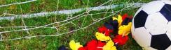 Fussball-WM mit Kindern © ytti.de