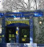 FIGURENTHEATER GRASHÜPFER - Theater im Treptower Park Berlin zeigt: Des Kaisers neue Kleider