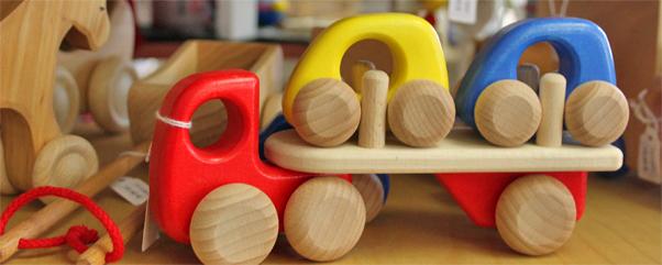 KATALKA Spielzeug in Berlin © ytti.de