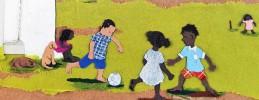 Buchtipp: Bené, schneller als das schnellste Huhn © Baobab Verla
