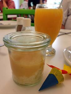 Kindercafe AMITOLA ©