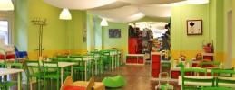Kindercafe AMITOLA © ytti.de