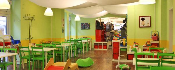 Mutter Cafe Berlin