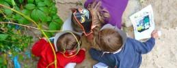 Kindergeburtstag Piraten © ytti.de