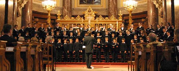 Konzert Zum Martinstag Im Berliner Dom Yttide Empfehlungsportal
