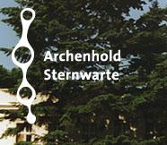 Archenhold Sternwarte Berlin Treptow: Als der Mond zum Schneider kam/ 7-10J