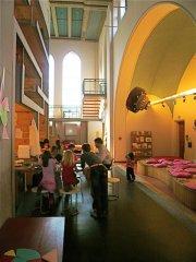Machmit Kindermuseum Berlin