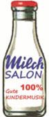 MILCHSALON Berlin © Logo