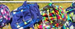 Schulrucksäcke - Tipps und Infos © ytti.de