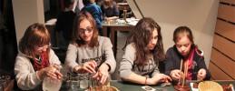 Schülerlabor im Science Center Spectrum © ytti.de