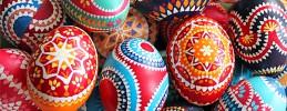 Sorbische Ostereier selber machen © ytti.de