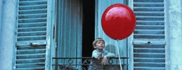 Le ballon rouge © Gebeka Films
