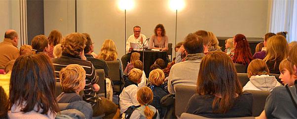 Steglitzer Literaturfest © LiteraturInitiative Berlin