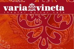 Das aktuelle Programm im Varia Vineta - Kindertheater in Berliin Pankow